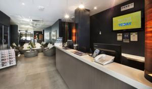 Quality Hotel Sands - Accommodation Broken Hill
