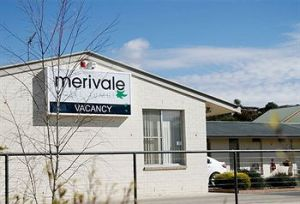 Merivale Motel - Accommodation Broken Hill