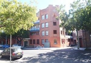 Ryals Serviced Apartments Camperdown - Accommodation Broken Hill