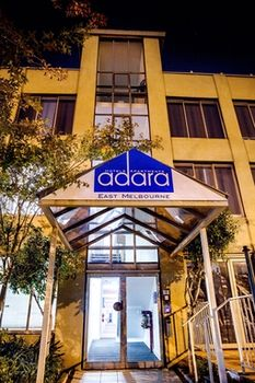 Adara East Melbourne - Accommodation Broken Hill