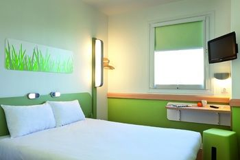 ibis Budget Dandenong - Accommodation Broken Hill