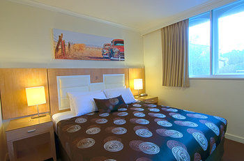 Park Squire Motor Inn and Serviced Apartments - Accommodation Broken Hill