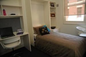 Yarra House Campus Summer Stays - Accommodation Broken Hill
