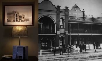 Cessnock Hotel - Accommodation Broken Hill