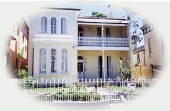 Verona Guest House - Accommodation Broken Hill