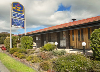 Best Western Endeavour Motel - Accommodation Broken Hill
