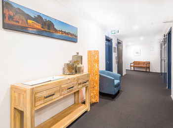 The Brighton Apartments - Accommodation Broken Hill