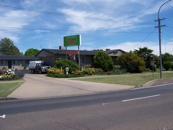 Motabelle Holiday Units - Accommodation Broken Hill