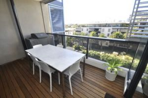 Camperdown 608 St Furnished Apartment - Accommodation Broken Hill