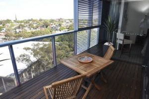 Camperdown 908 St Furnished Apartment - Accommodation Broken Hill