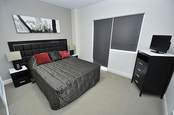 Glebe Furnished Apartments - Accommodation Broken Hill