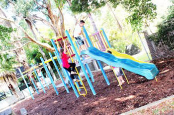 REDHEAD BEACH HOLIDAY PARK - Accommodation Broken Hill