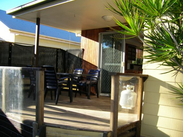 Wynnum by the Bay - Accommodation Broken Hill