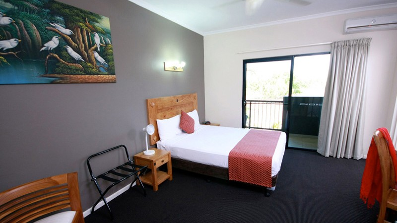 BEST WESTERN Darwin Airport Gateway Motel - Accommodation Broken Hill