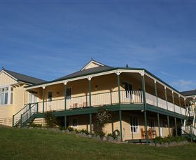 Eloura Luxury Self-Contained Bed  Breakfast Accommodation - Accommodation Broken Hill
