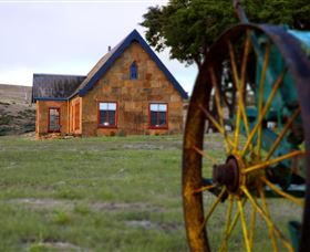Oatlands Manor - Accommodation Broken Hill