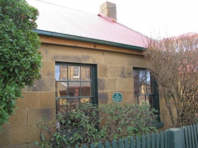 Amelia Cottage - Accommodation Broken Hill