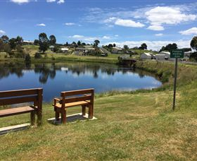 Waratah Caravan and Camping Ground