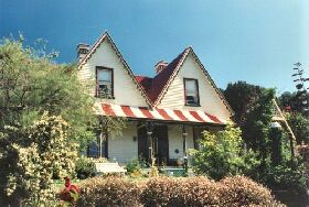 Westella Colonial Bed and Breakfast - Accommodation Broken Hill