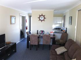 North East Apartments - Accommodation Broken Hill