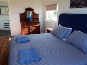 Seaview House Ulverstone - Accommodation Broken Hill