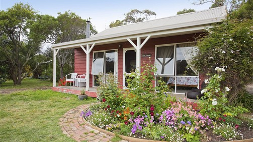 Freshwater Creek Cottages - Accommodation Broken Hill