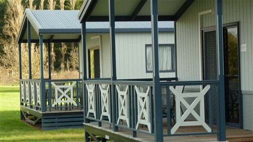 BIG4 Taggerty Holiday Park - Accommodation Broken Hill