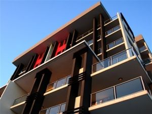 The Chermside Apartments - Accommodation Broken Hill