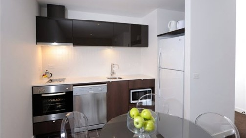 Punthill Apartment Hotels - Dandenong - Accommodation Broken Hill