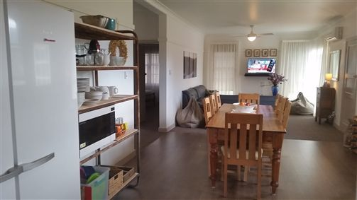 Lakeside Vista Holiday House - Accommodation Broken Hill