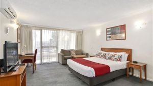 Quality Inn and Suites Knox - Accommodation Broken Hill