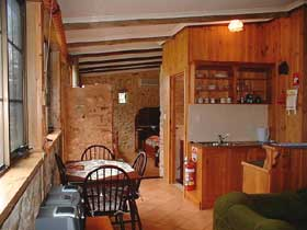 Cape Jervis Cottages - Accommodation Broken Hill