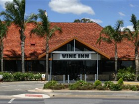 Barossa Vine Inn - Accommodation Broken Hill