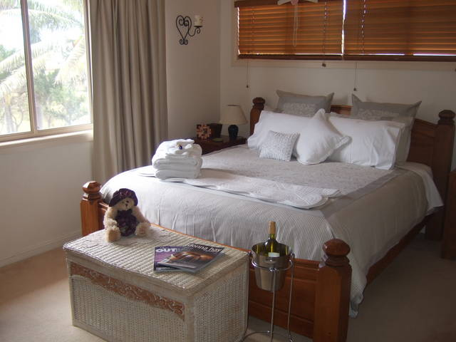 Ayr Bed and Breakfast on McIntyre - Accommodation Broken Hill