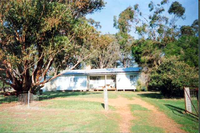 Barrahead Partnership - Accommodation Broken Hill