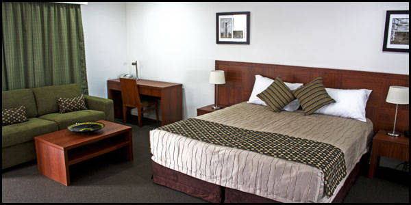 Chinchilla Downtown Motor Inn - Accommodation Broken Hill