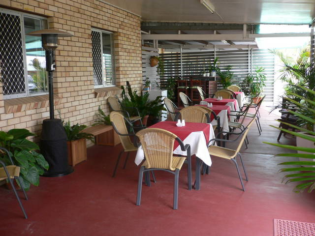 Chinchilla Motel - Accommodation Broken Hill