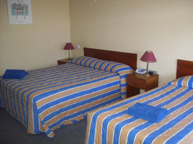Cobar Motor Inn - Accommodation Broken Hill
