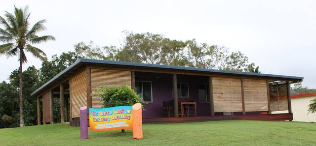 Conway Beach Tourist Park Whitsunday - Accommodation Broken Hill
