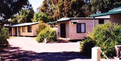 Cowell Foreshore Caravan Park  Holiday Units - Accommodation Broken Hill