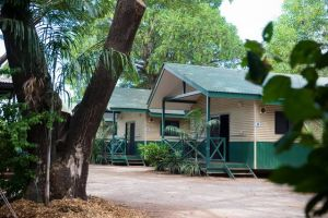 Discovery Holiday Parks - Darwin - Accommodation Broken Hill