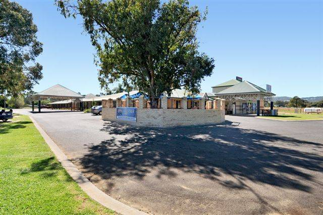 Drakesbrook Hotel - Accommodation Broken Hill