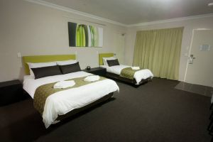 Drovers Motor Inn - Accommodation Broken Hill