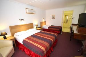 Econo Lodge Statesman Ararat - Accommodation Broken Hill