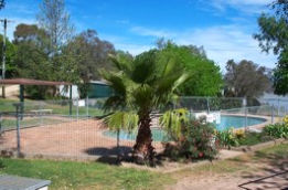 Lake Burrinjuck Leisure Resort - Accommodation Broken Hill