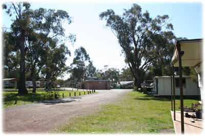 Lake Waranga Caravan Park  Holiday Camp - Accommodation Broken Hill