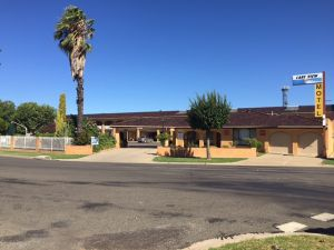 Lakeview Motel - Accommodation Broken Hill