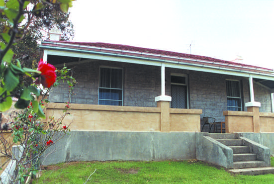 Limestone View Naracoorte Cottages - Accommodation Broken Hill