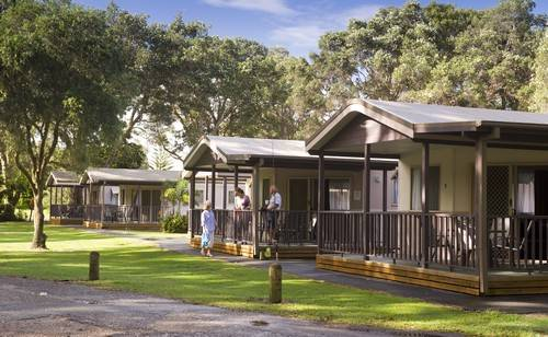 North Coast Holiday Parks Beachfront - Accommodation Broken Hill