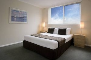 North Melbourne Serviced Apartments - Accommodation Broken Hill